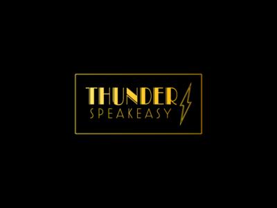 Thunder Speakeasy