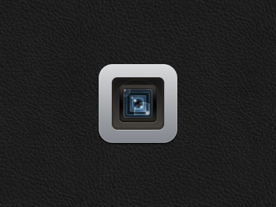 CamBox App Icon cambox icon