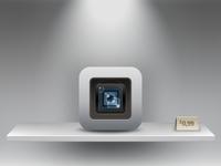 Cambox - camera to Dropbox
