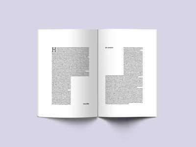 Los Viernes—Editorial Collection