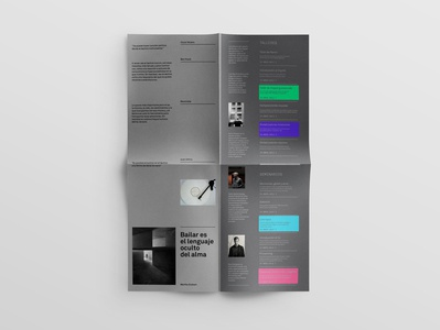 Pulse — Techno Festival Identity