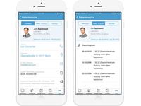 Patienten App