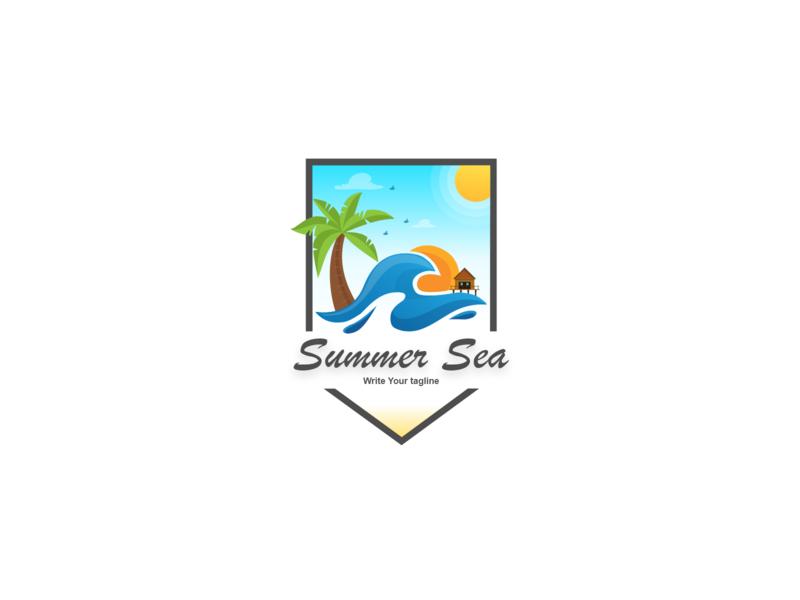 Beach Place Logo