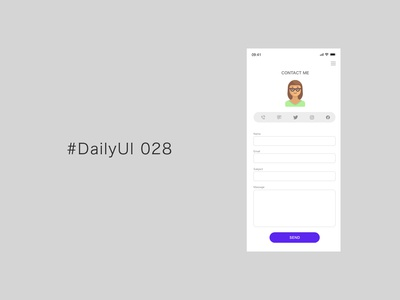 DailyUI028
