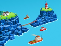 Japan Sea Vladivostok