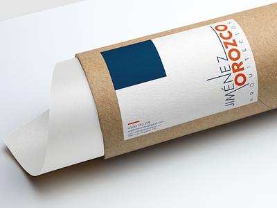 Jiménez-Orozco structured concept design material design print design arquitecture typography logo design branding