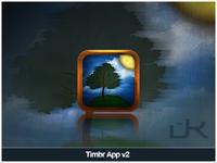 Client Work: TimbrApp v2 (Forrst App)