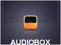 Audiobox - Client Icon *Final*