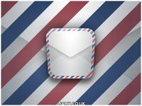 Practice Icon (Mail)