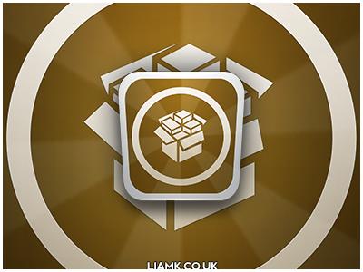 Unamed Theme - Cydia Icon unamed theme cydia icon