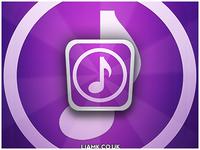 Unamed Theme - iTunes Icon