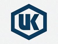 LiamK.co.uk - New Logo