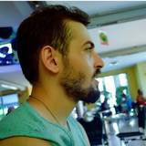 Nick Buturishvili