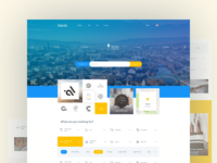Local Search Service For Brands and Places
