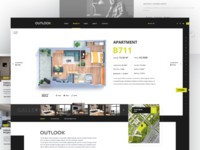 Apartment Page