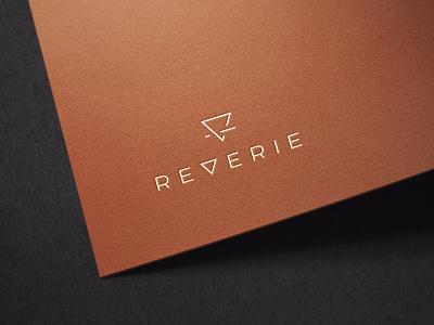 Reverie Logo Design professional logo logo designer photographer logo logodesign clean logo alchemy logo photography logo custom logo minimal logo design minimalistic minimalism minimal minimalist logo logo design logo