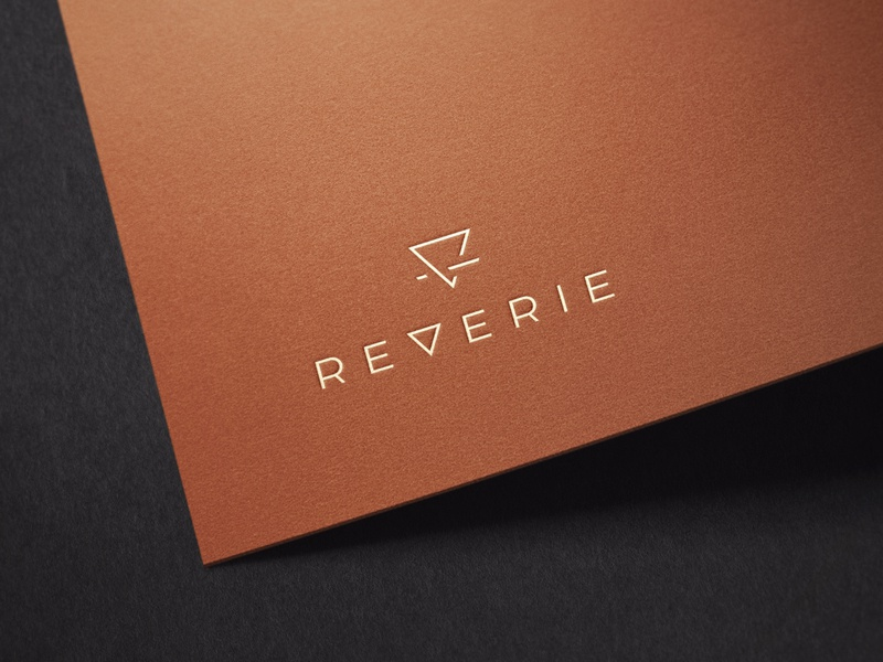 Reverie Logo Design