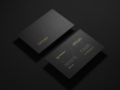 Clean Business Cards gold foil gold embossed business cards business card design business cards design luxury business cards elegant business cards design business cards