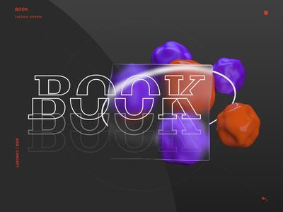 BOOK — Web concept