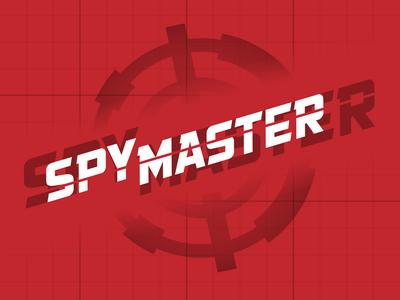 SPYMASTER LOGO 2160px