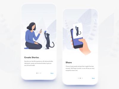 Nexi Private Messaging App