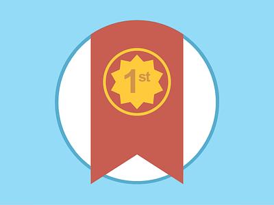 2015 Icons Day 6 - 1st Ribbon 2015 icon 2015icons startup ribbon