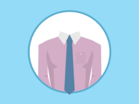 2015 Icons Day 13 - Shirt / User Icon