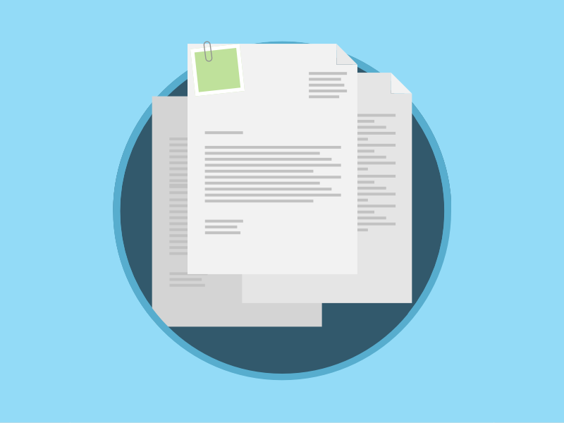 2015 Icons Day 17 - Documents 2015 icons 2015icons documents files
