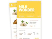 Milk Wonder