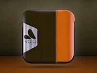 Vaja Cases Icon