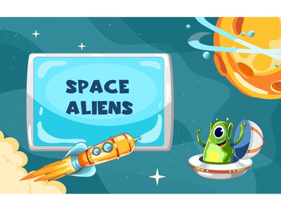 Space game design