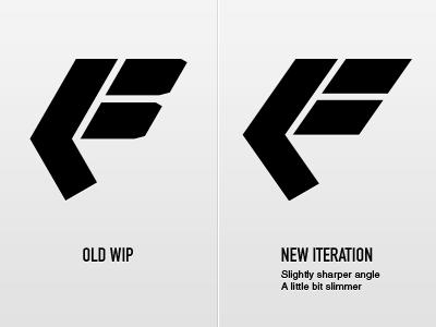Personal logo (WIP) wip personal logo