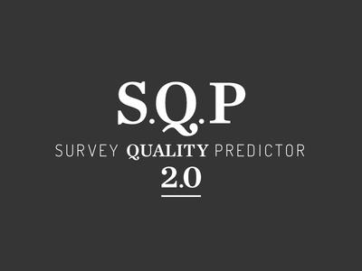 Survey | Concept II branding survey concept