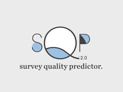 Survey | Concept III branding logo survey