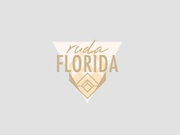 Ruda Florida // Logo proposal