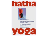 ॐ hatha yoga 1