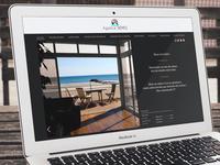 Synergie website
