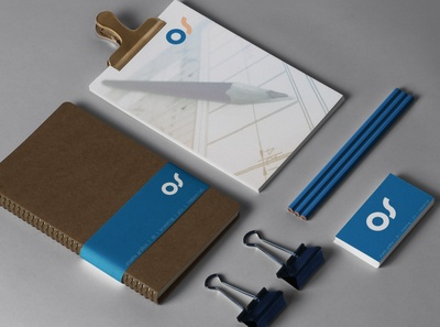 OS Design - desk elements