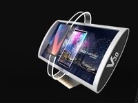 LG V30 Instore PLV Proyect