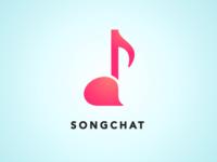 Songchat Logo
