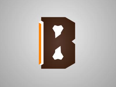 Browns Concept Logo