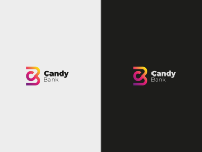 Candy bank logo