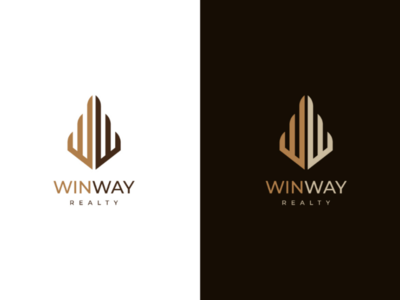Win Way realty logo