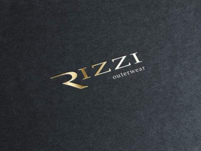 Rizzi outerwear logo