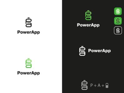PowerApp logo