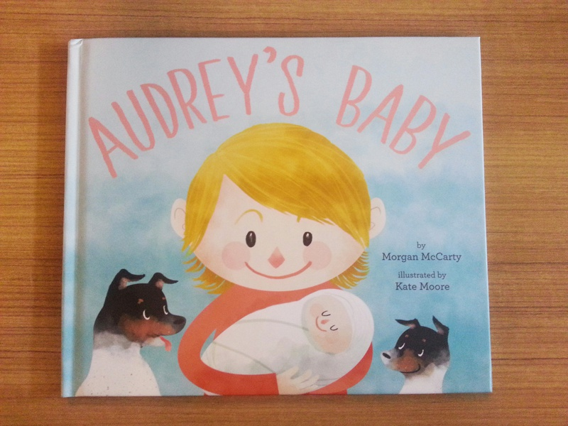 Audreysbaby dribbble