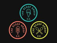 The scoop group C.C.