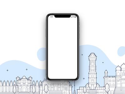Explore Ahmedabad App