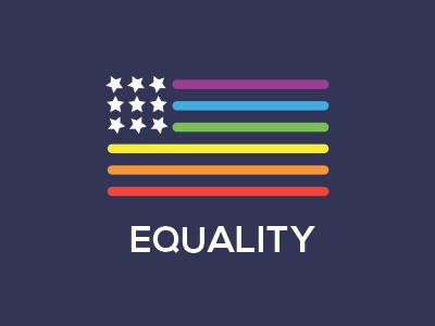 Pride design flat graphic design pride flat design
