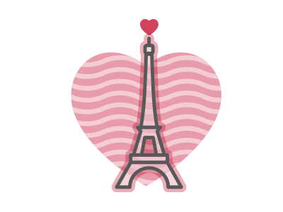 Prayers and Love For Paris unite vector together pray love eiffel tower paris